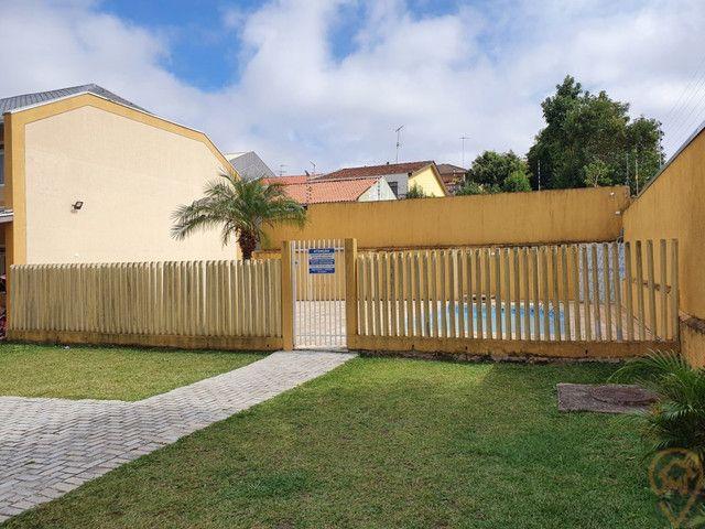 Casa para alugar com 2 dormitórios em Boqueirao, Curitiba cod:01297.002 - Foto 14