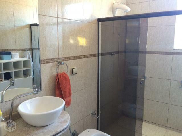 Casa com piscina e sauna em Pinheiral - Foto 8