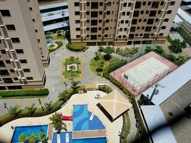 Condomínio Elevatto Clube - Luzia