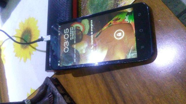 Smartphone SK504 trocar touch