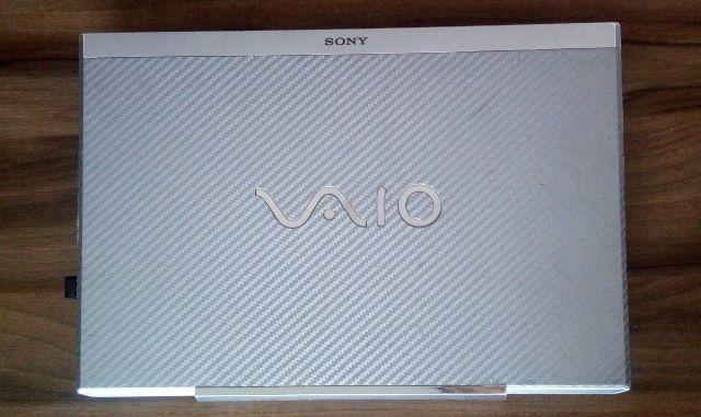 Notebook Sony Vaio modelo VPCSA25GB