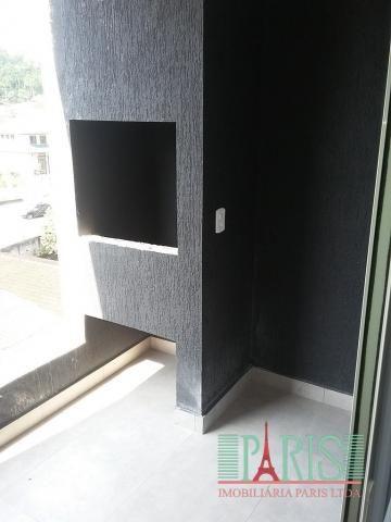 Apartamento à venda com 3 dormitórios em Iririú, Joinville cod:276 - Foto 13