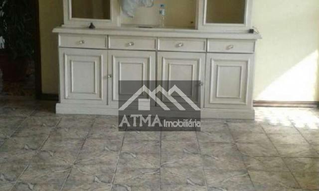 Apartamento à venda com 3 dormitórios em Olaria, Rio de janeiro cod:VPAP30030 - Foto 5