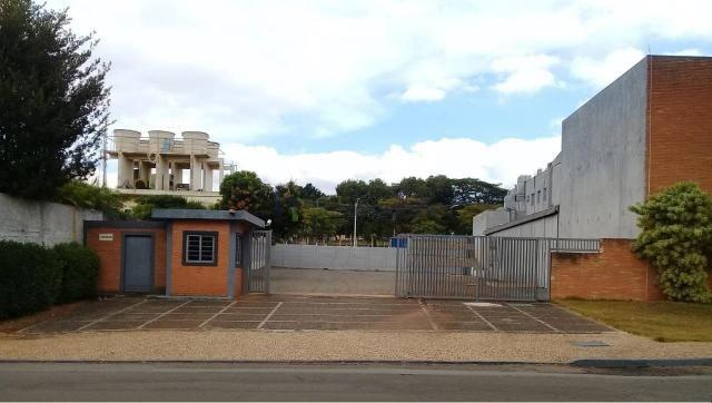 Terreno para alugar em Jardim conceição (sousas), Campinas cod:TE012242 - Foto 2