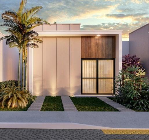 Concept - Casa com 2/4, laje e subsidio DE 21 MIL