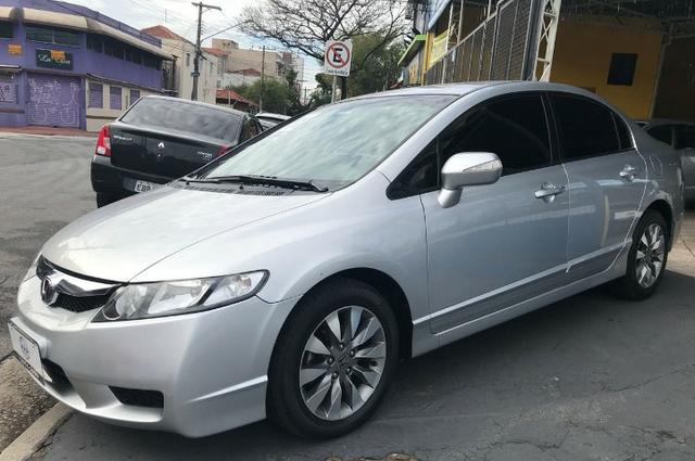 Honda Civic LXL 1.8
