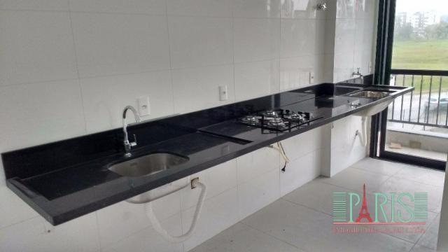 Apartamento à venda com 3 dormitórios em Anita garibaldi, Joinville cod:212 - Foto 3