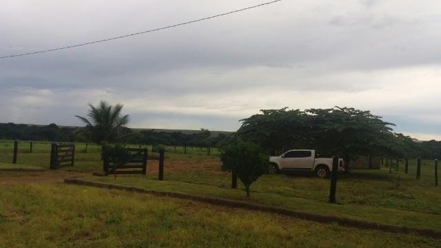 Chácara - Campo Verde