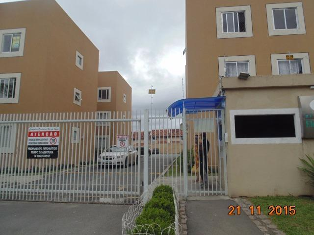 Apartamento 03 dormitórios - Boqueirão - AP0340