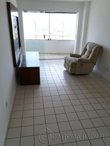V.1596 - Apartamento em andar alto em condomínio com excelente lazer e muita área verde!