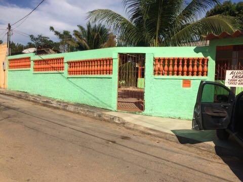 Casa no Conjunto Mariana