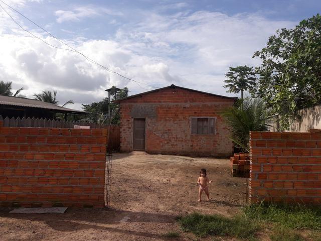 Vendo essa casa dois quarto banheiro sala cozinha enteressados chama no watty 991329149