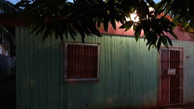 Casa vende se uma casa no Santa Inês com título definitivo a