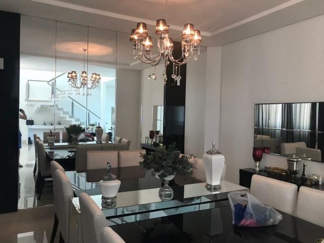 Casa Sobradinho Grande Colorado Solar de Athenas Nova 4 suites Churrasqueira Piscina - Foto 6