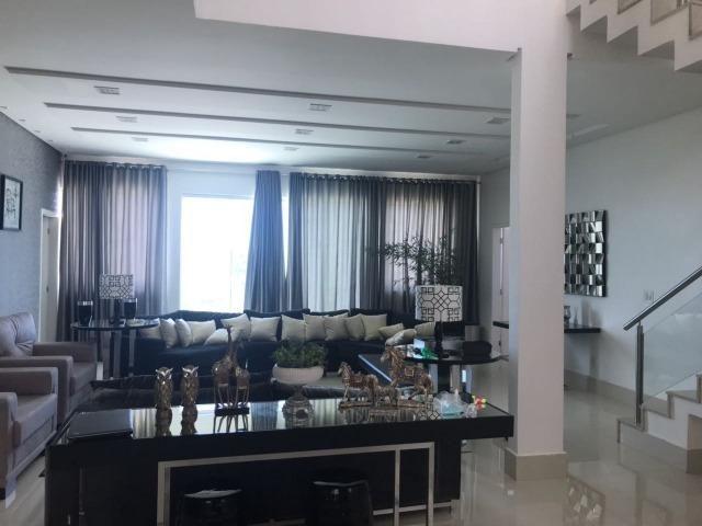 Casa Sobradinho Grande Colorado Solar de Athenas Nova 4 suites Churrasqueira Piscina - Foto 7