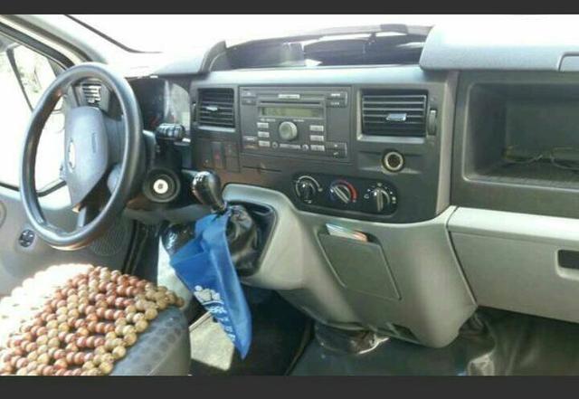 Ford transit agio r$ 32.000,00 - Foto 4