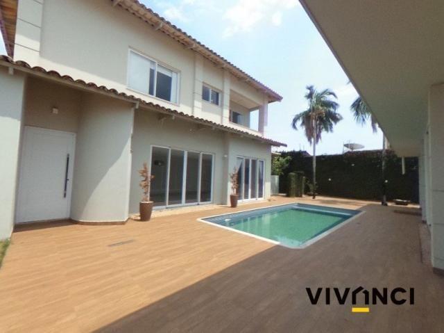 Casa à venda com 5 dormitórios em Plano diretor sul, Palmas cod:116 - Foto 2
