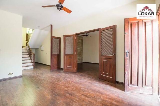 Casa para alugar com 4 dormitórios em Caiçara, Belo horizonte cod:P338 - Foto 2