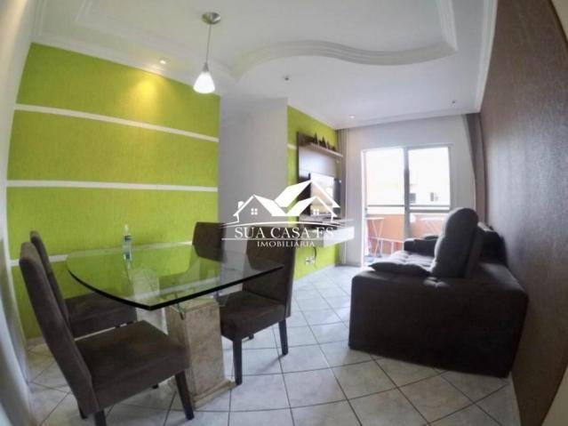 Apartamento à venda com 3 dormitórios em Morada de laranjeiras, Serra cod:AP359SO - Foto 3