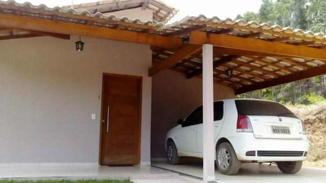 Vendo uma casa em Vargem grande venda nova do imigrante - Foto 3