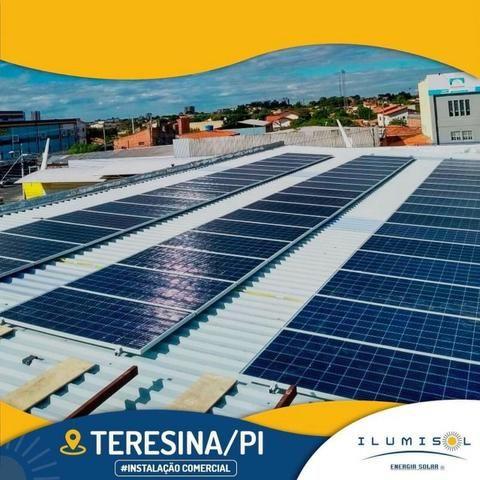 Energia Solar na grande Teresina - Foto 2