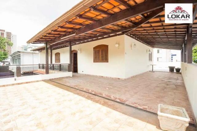 Casa para alugar com 4 dormitórios em Caiçara, Belo horizonte cod:P338