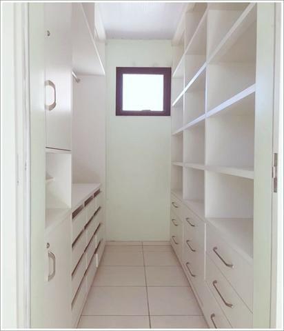 Cobertura com 240m², 04 quartos, 03 vgs, dce, lazer completo - Foto 18