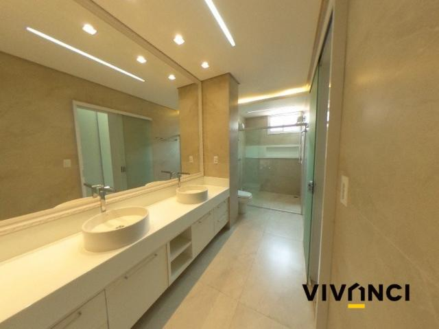 Casa à venda com 5 dormitórios em Plano diretor sul, Palmas cod:116 - Foto 9