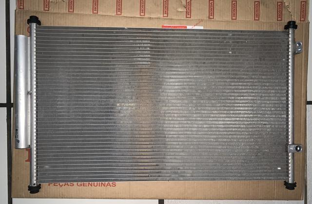 Condensador de ar condicionado, HR-v! - Foto 2