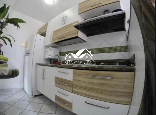 Apartamento à venda com 3 dormitórios em Morada de laranjeiras, Serra cod:AP359SO - Foto 2
