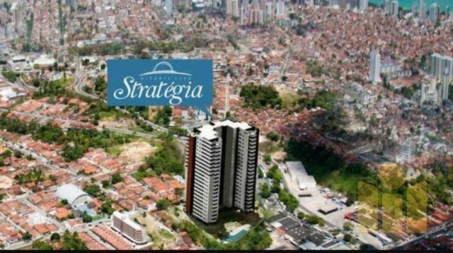 Apartamento com 3 dormitórios à venda, 101 m² por r$ 610.000 - farol - maceió/al - Foto 4