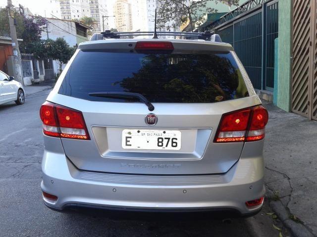 Freemont Precision Mod. 2012 Motor Garantia 1 ano - Leilão - Foto 5