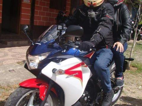 Honda CBR 250 - Foto 3