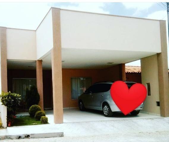 Vendo Casa - Condomínio Asteca - SIM - cód. 1568 - Foto 13