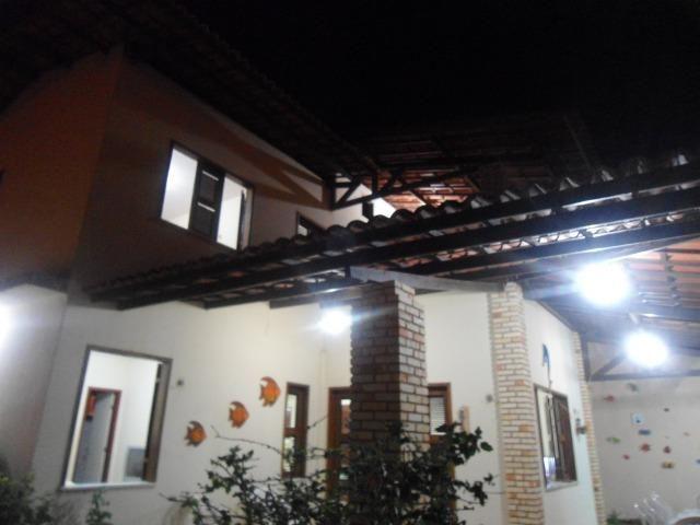 Praia do Presidio- Casa com 3 Suítes, Piscina e deck com churrasqueira Diária de R$ 400,00 - Foto 7