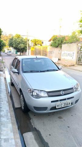 Vende-se ou troca ne carro 1.6 - Foto 6