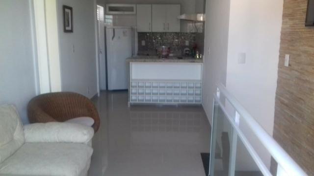 Cabo Frio, imperdível cobertura reformada, passagem, 4 dormitorios, so entrar - Foto 5