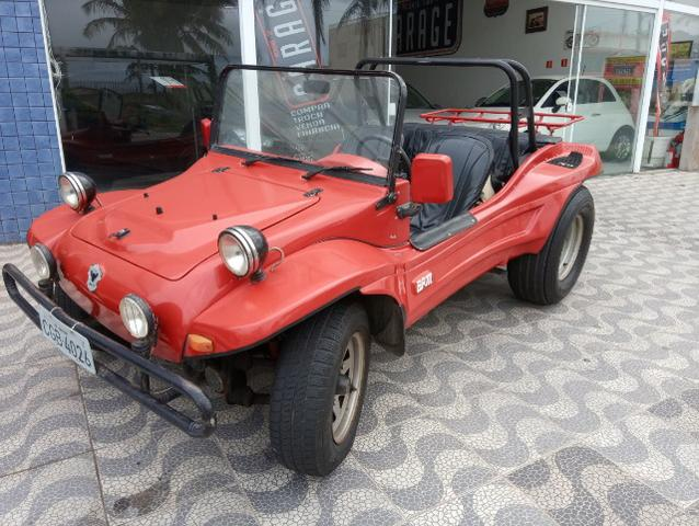 Buggy brm - Foto 7