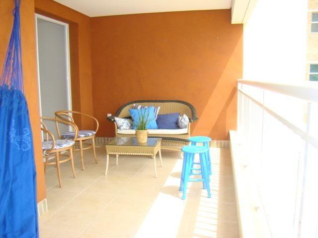 Apartamento mobiliado no Porto das Dunas - Impecável! - Foto 7