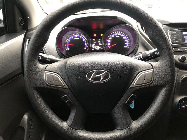 Hyundai HB20 Comfort 1.0 - Foto 9