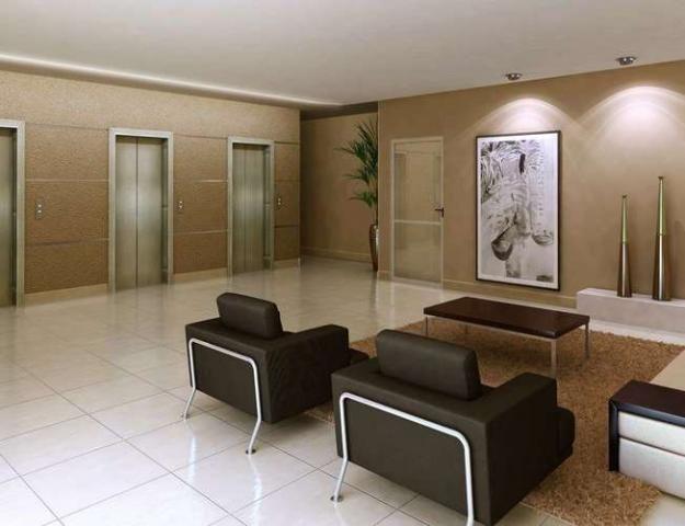 Apartamento 3 quartos Lazer completo Parque del Sol - Foto 6