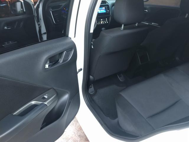 Honda City EX automatico - Foto 17