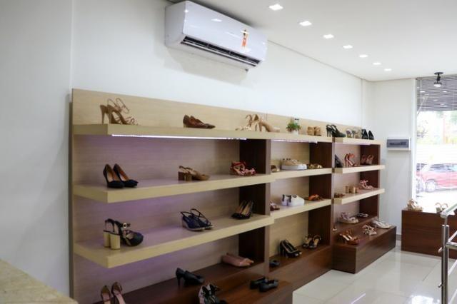 Vendo linda loja de calçados femininos em Cuiabá - Foto 3