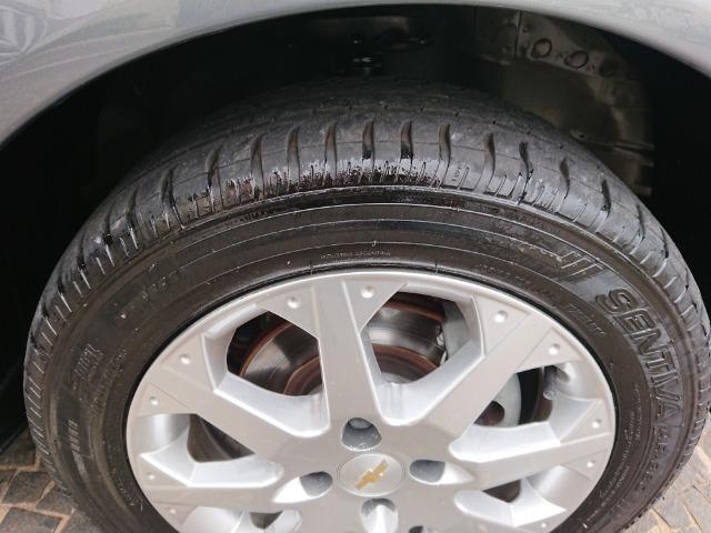Chevrolet Meriva 1.4 Collection 2012 - Foto 14