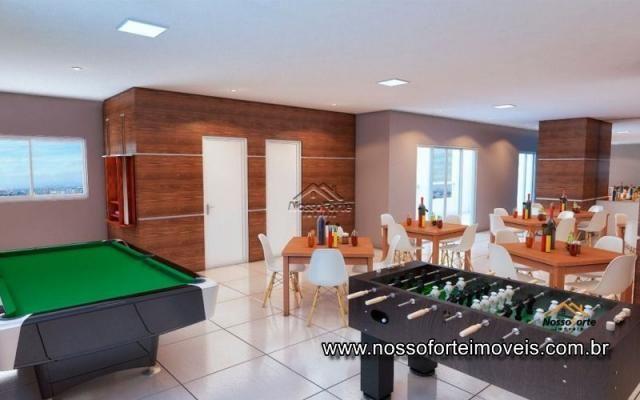 Lançamento Apartamento no Balneário Maracanã em Praia Grande - Foto 3