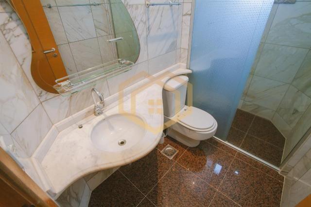 Apartamento para aluguel, 4 quartos, 2 vagas, olaria - porto velho/ro - Foto 17