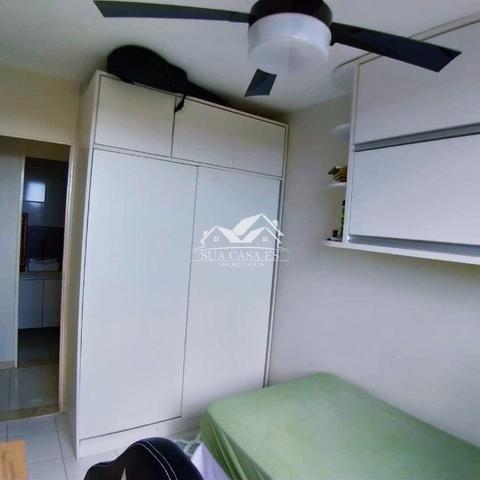 BN- Lindo apartamento de 2 quartos no Viver Serra - Foto 3