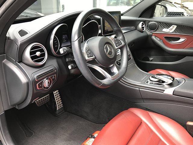 Mercedes C250 Sport 2014/15 2.0 turbo 211cv Gasolina - Foto 6
