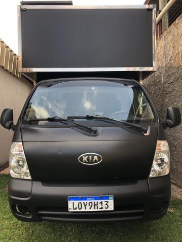 Food Truck Completo - Aceito Veículos de menor valor - Foto 5