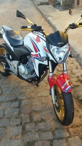 Moto Honda CB300R 2015/15 - Foto 3